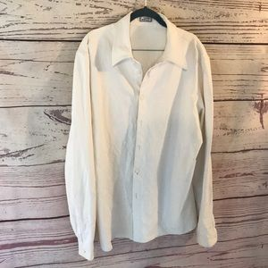 Gianni Versace men's dress shirt